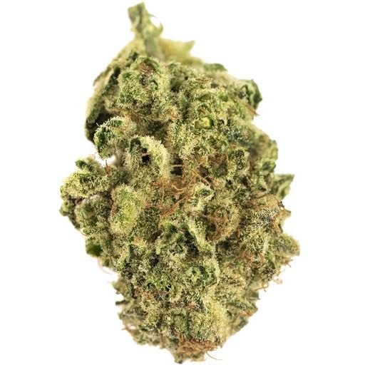 Indica-Dominant BLUE NINETY EIGHT (ROCKSTAR KUSH) by Riff THC 15-25% CBD 0-0.99%