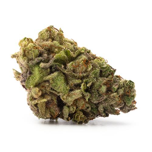 Sativa-Dominant HOUNDSTOOTH (C-LAND) by Tweed THC 14-24% CBD 0-0.07%