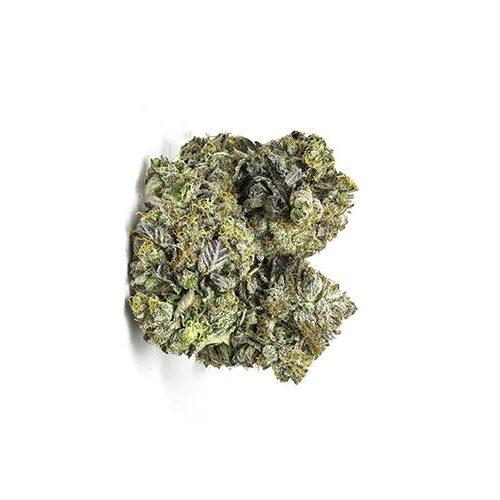 Indica-Dominant PINK KUSH by Canna Farms THC 19-28% CBD 0-0.05%