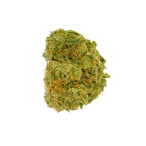 Sativa-Dominant ULTRA SOUR by Namaste THC 14-24% CBD 0-1%