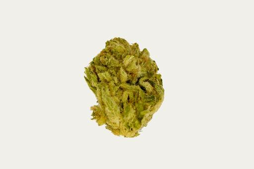 Indica-Dominant WAPPA by Namaste THC 13-18% CBD 0-1%