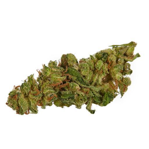Sativa-Dominant SUPER LEMON HAZE by Delta 9 THC 12-18% CBD 0-1%