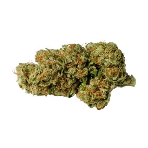 Sativa-Dominant ISLAND HONEY by Pure Sunfarms THC 13-19% CBD 0-0.5%