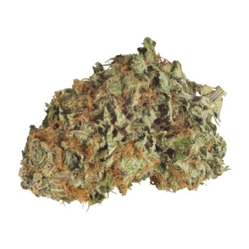 Indica-Dominant DAGGA by THC BioMed THC 10-15% CBD 0-1%
