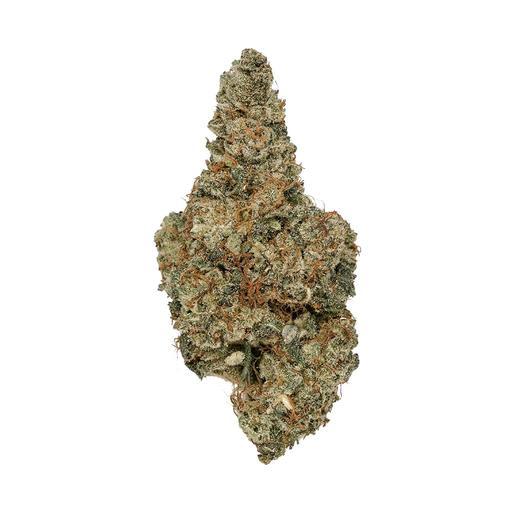 Indica-Dominant UNITE ORGANIC (LA CONFIDENTIAL) by TGOD THC 15-24% CBD 0%