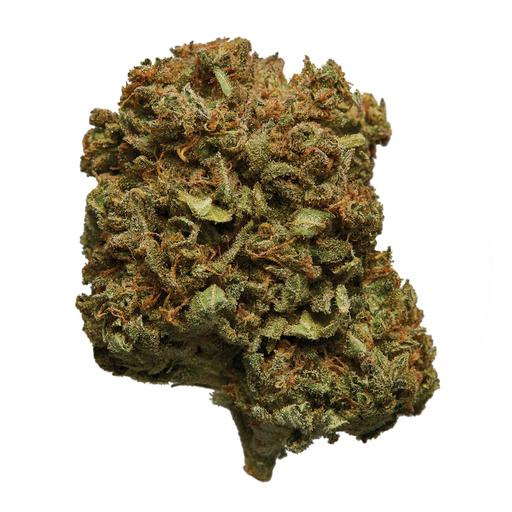 Sativa-Dominant HELIOS (SNOW LEOPARD) by HEXO THC 15-21% CBD 0-1%