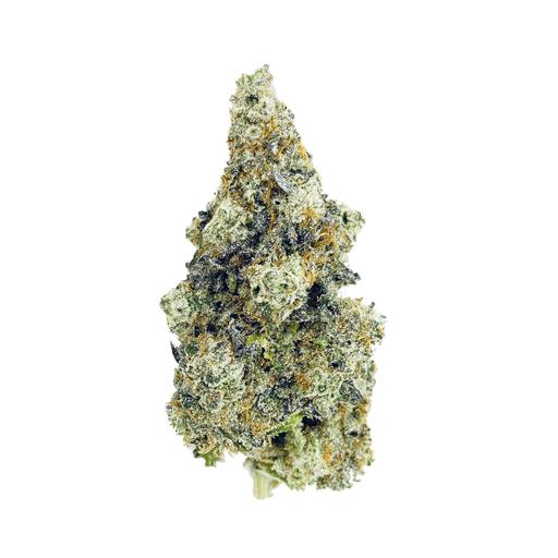 Indica-Dominant CHERRY PUNCH by BLKMKT THC 22-28.17% CBD 0.25-1.25%