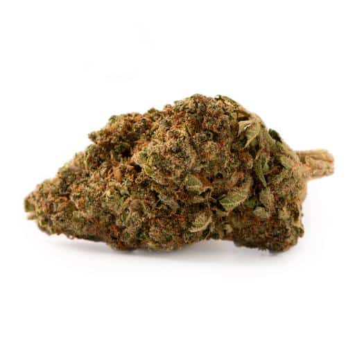 Indica-Dominant CALM BERRY BLISS (VOODOO CHILD) by Sundial THC 14.5-19% CBD 0-1%
