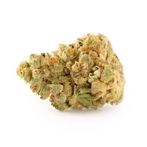 Indica-Dominant CALM TWILIGHT (JAGER OG) by Sundial THC 14.5-19% CBD 0-1%