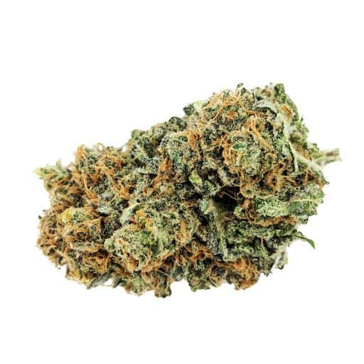 Sativa-Dominant LEMON ZKITTLE by Emerald Health Therapeutics THC 19-22% CBD 0-1%