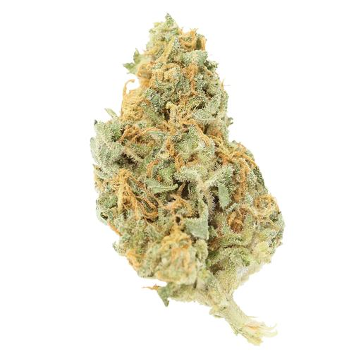 Sativa-Dominant ORANGE BUD by WINK THC 17.5-18.3% CBD 0-1%