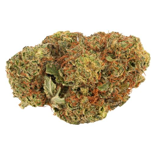 Indica-Dominant INDICA by Daily Special THC 15-23% CBD 0-1%