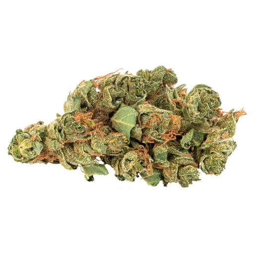 Sativa-Dominant SATIVA by Daily Special THC 15-23% CBD 0-1%