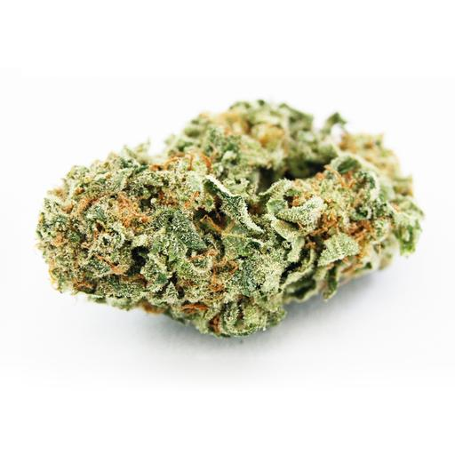 Indica-Dominant DURGA MATA by Emerald Health Therapeutics THC 18-23% CBD 0-1%