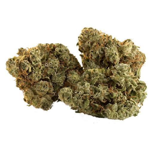 Sativa-Dominant SPARK (SATIVA BLEND) by Trailblazer THC 15-18% CBD 0-0.15%