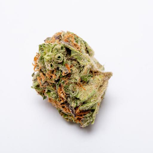 Sativa-Dominant DEALERS PICK SATIVA (BLENDED) by Good Supply THC 17-24% CBD 0-1.99%