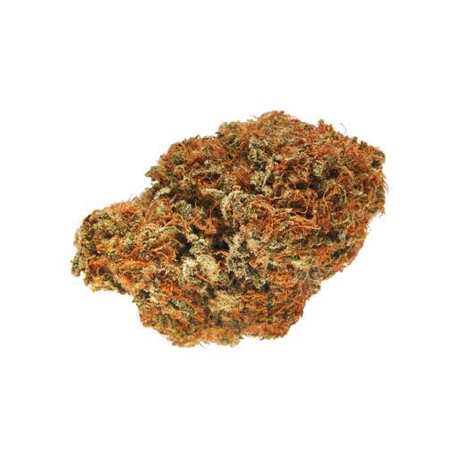 Hybrid CLOUDBURST (UK CHEESE ) by VAN DER POP THC 15-25% CBD 0-1%