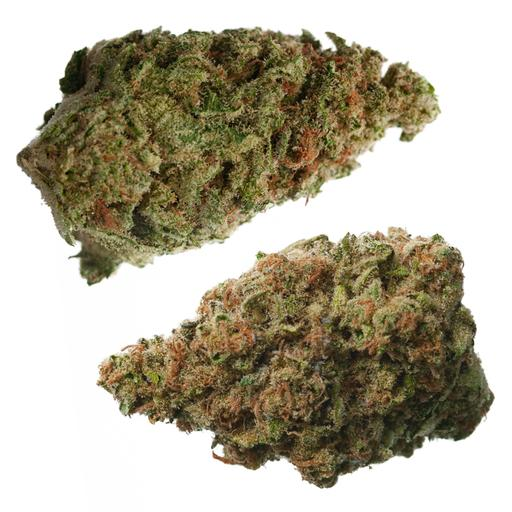 Indica-Dominant OS.RESERVE INDICA BLEND by HEXO THC 19-24% CBD 0-1%