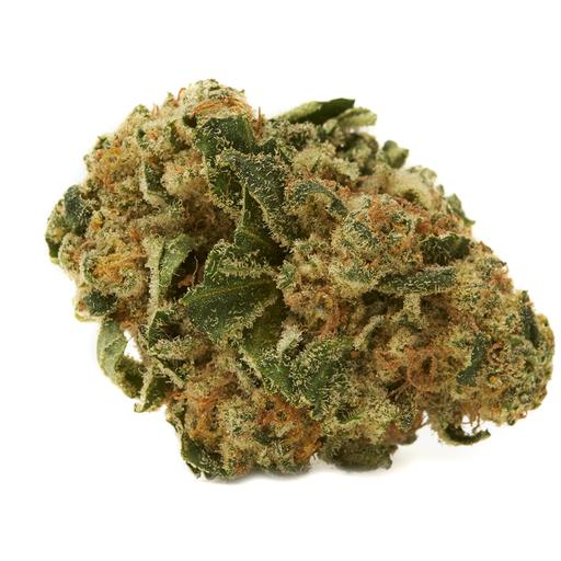 Sativa-Dominant MARLEY GREEN (BLUE DREAM) by Marley Natural THC 19-23% CBD 0-1%