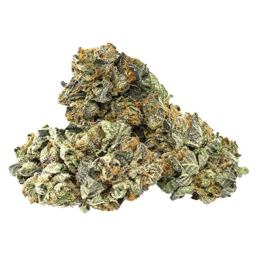 Sativa-Dominant BC PURPLE HAZE (PURPLE HAZE ) by Canna Farms THC 16-21% CBD 0-0.7%