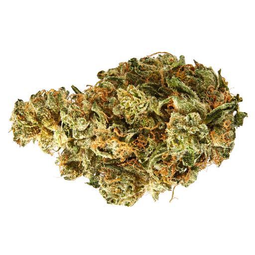 Indica-Dominant PINK KUSH (PINK KUSH ) by Top Leaf THC 18-26% CBD 0-1%