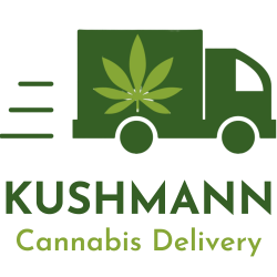#1 US & Canada Cannabis Delivery