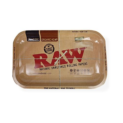 ROLLING TRAY - SMALL by RAW