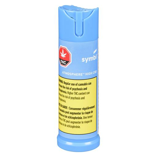 Buy ATMOSPHERE - HIGH CBD ORAL SPRAY