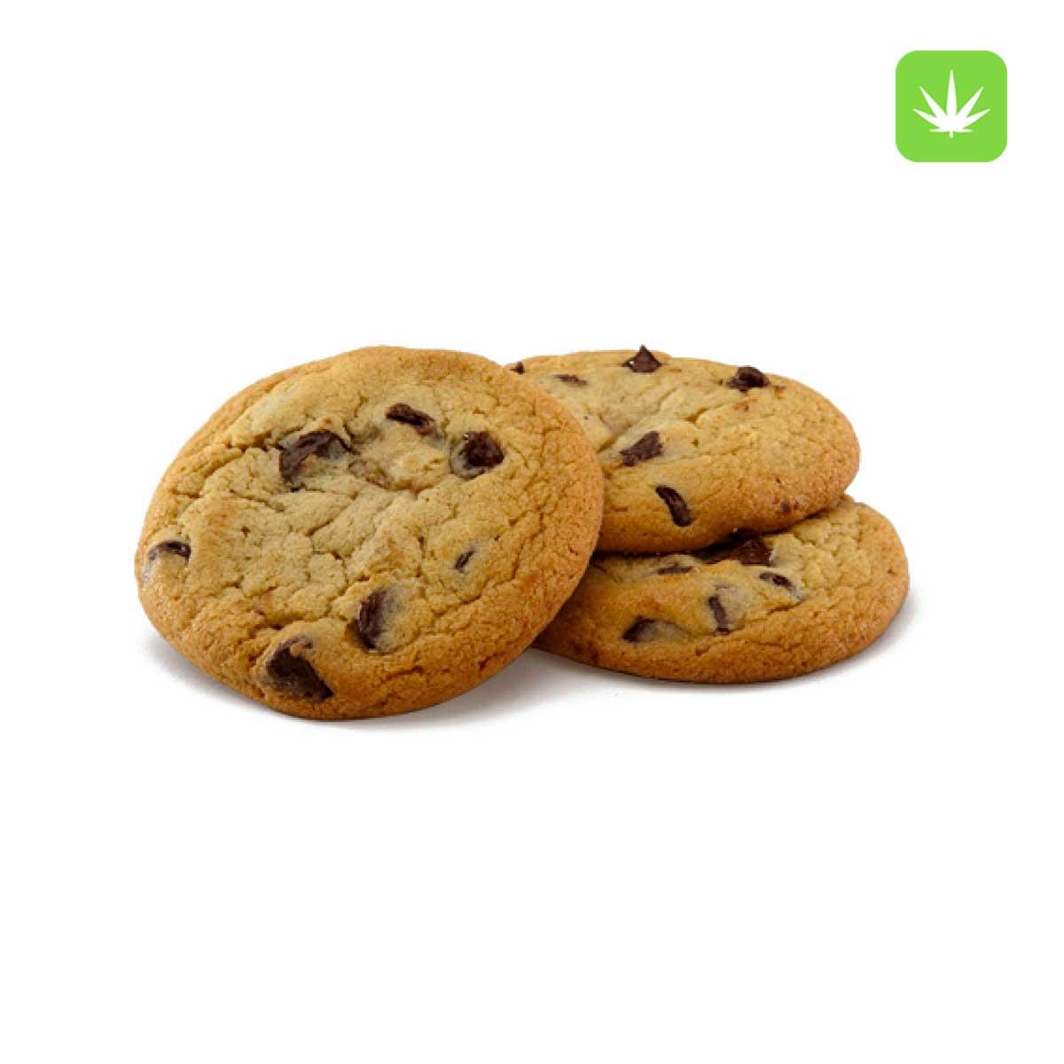 Cannabis Chocolate Chip Cookies Cannabis Avenue