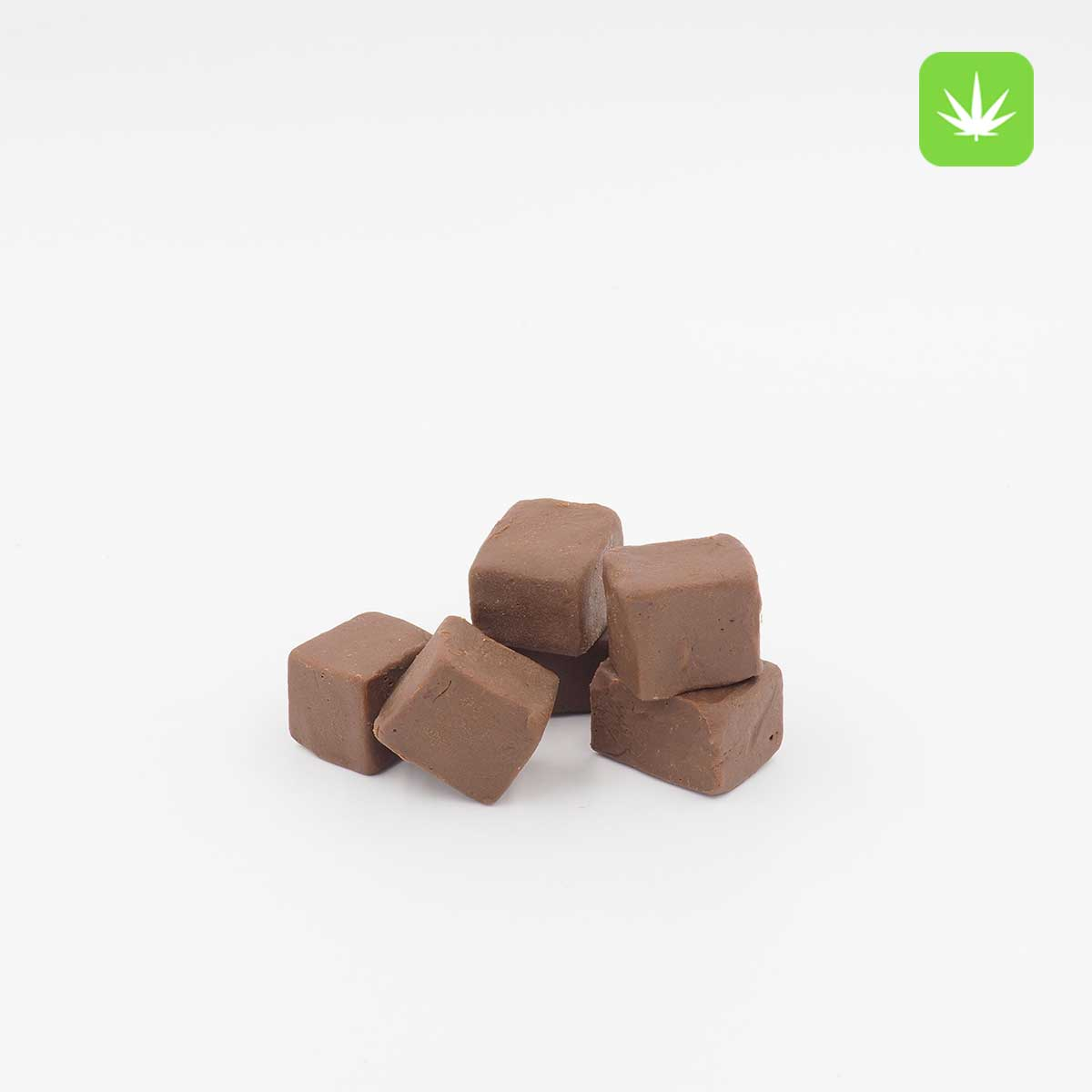 Cannabis Chocolate Fudge Cannabis Avenue