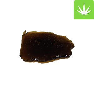 Mixed Indica Shatter