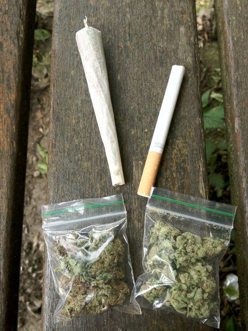 More Marijuana for sale