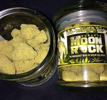 moon rock premium 5 flavors