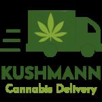 Kushmann Cannabis Delivery Logo